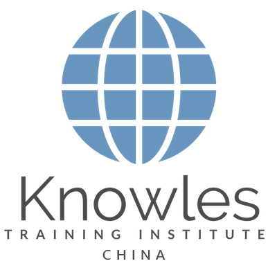 Knowles Training Institute China Logo